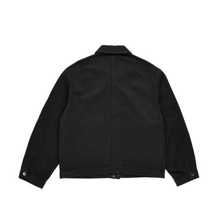 Polar Herrington Jacket - Black