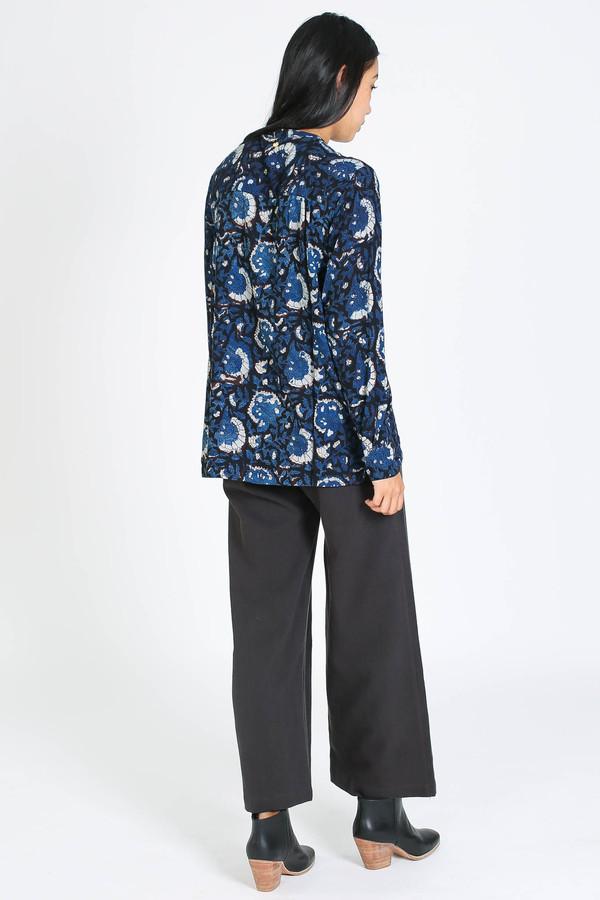 Antik Batik Valy Shirt in Blue