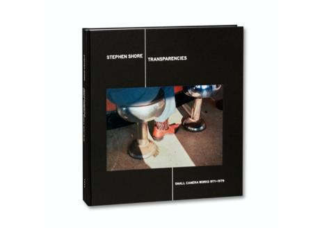 Mack Books Transparencies Small Camera Works 1971-1979 Stephen Shore