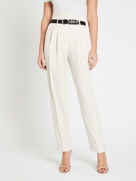 IRO Malonia Trousers - White