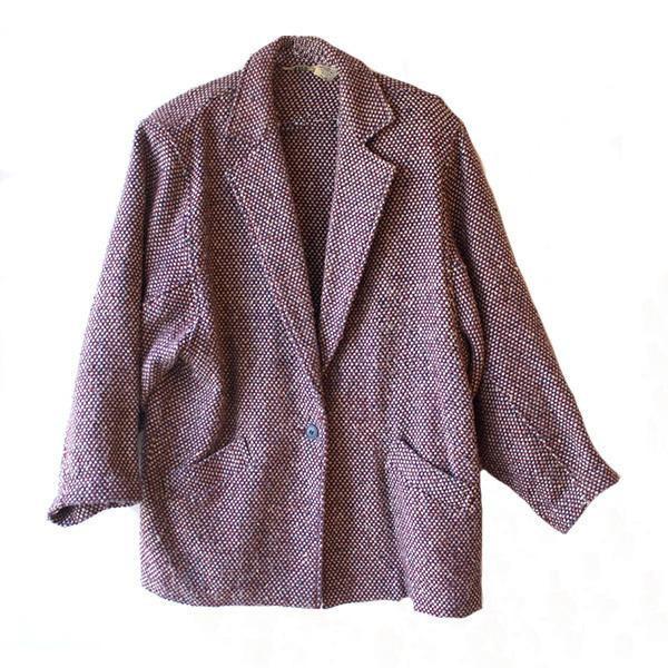 Lou Jacket M-L