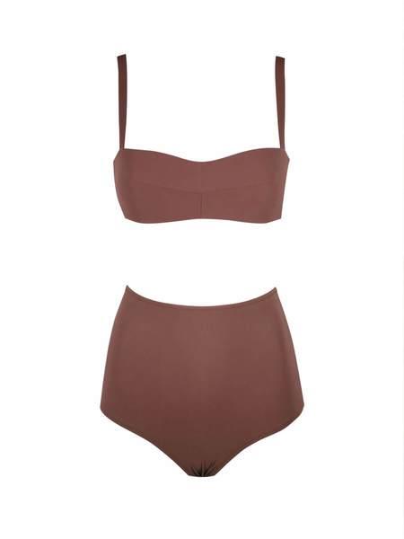 Pale Swimwear Moonless Bikini