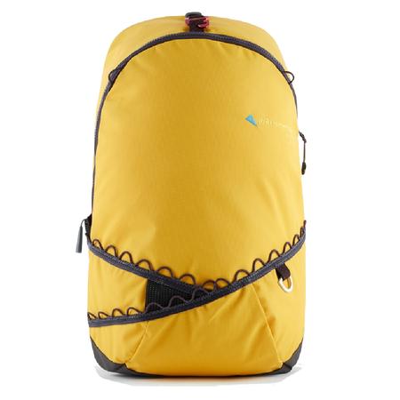 Klattermusen Bure Blot 15L Backpack - Sulphur Heather