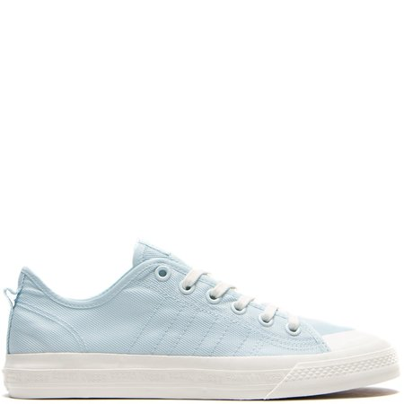adidas Originals Nizza RF Sneakers - Sky Tint