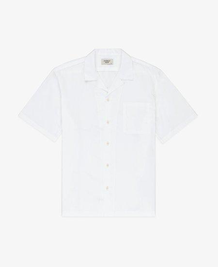 Everest Isles Beach Shirt - White