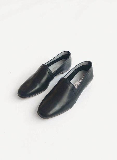 Meg Ops Ops Loafer - Classic Black