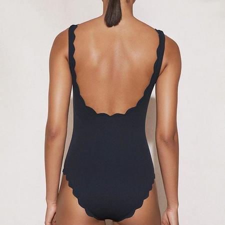 Marysia Palm Springs 1 Piece - Black