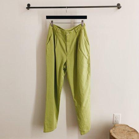Paloma Wool Salva Pants - Olive