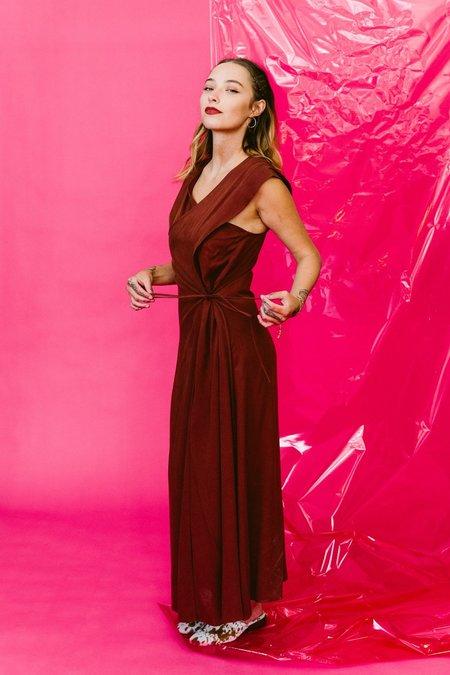 Shaina Mote Aria Dress - Encens