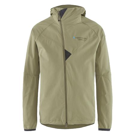 Klattermusen Vanadis 2.0 Jacket - Moss Stone