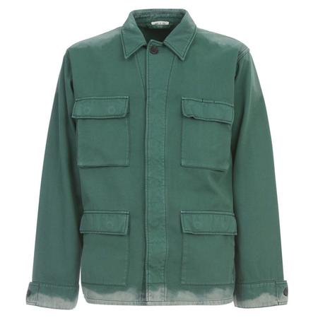 Marni Painted Bleached Jacket