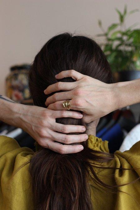 Ariana Boussard-Reifel Kara Ring