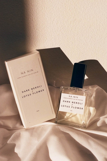 NA NIN Eau De Perfume - Dark Neroli / Lotus Flower