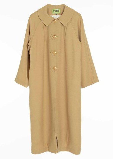 Michons Marigot Quilted Sunshine Coat