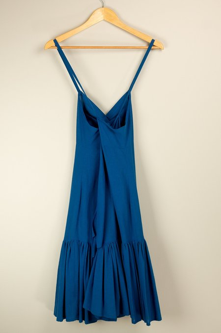 Sonia Rykiel Dress - Blue