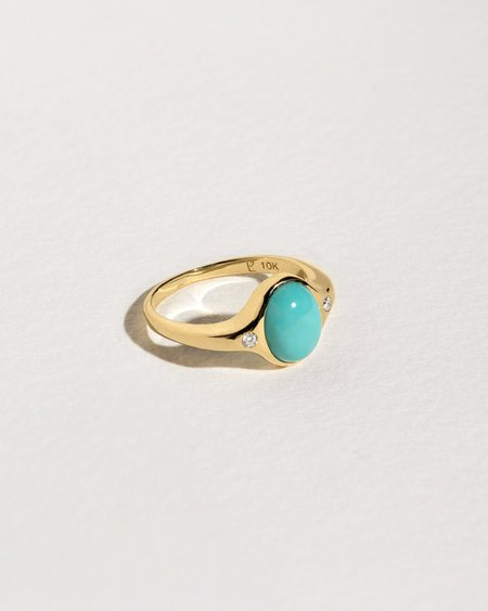 FINE Mini Essential Ring
