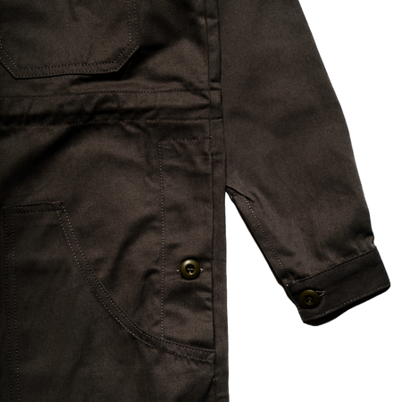 Stan Ray Boiler Suit - Olive