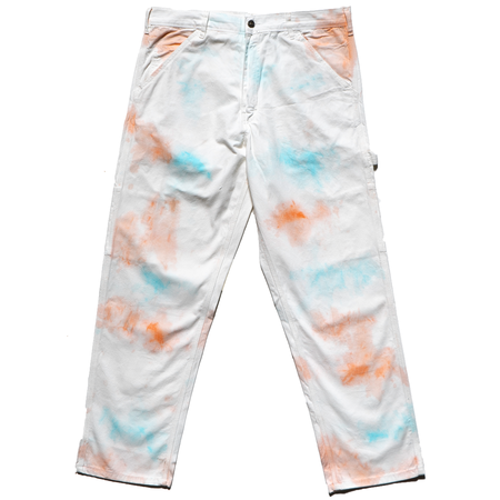 Stan Ray Overdye Painter Pants