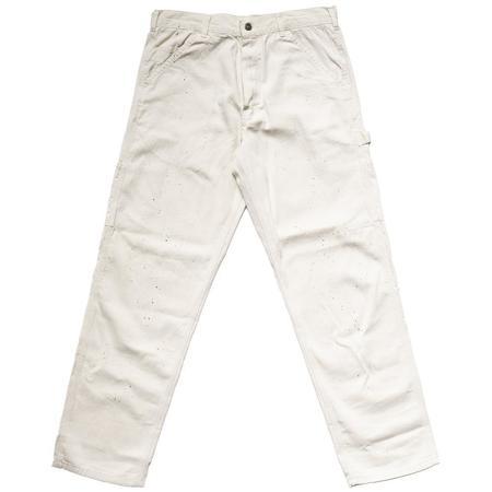 Stan Ray OG Painter Pants with Overdye