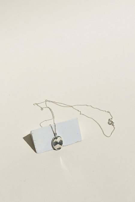 Wolf Circus Palma Necklace - Silver