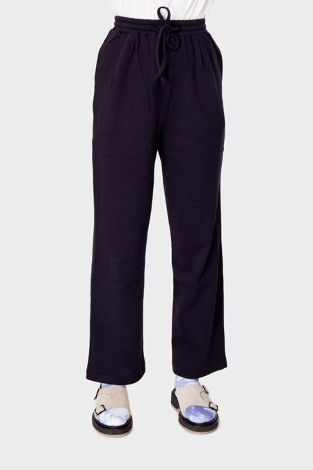 Can Pep Rey Mary Jogging Pants - Dark Navy
