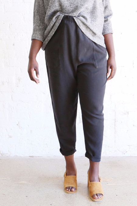 Hackwith Design House Front Pocket Pant