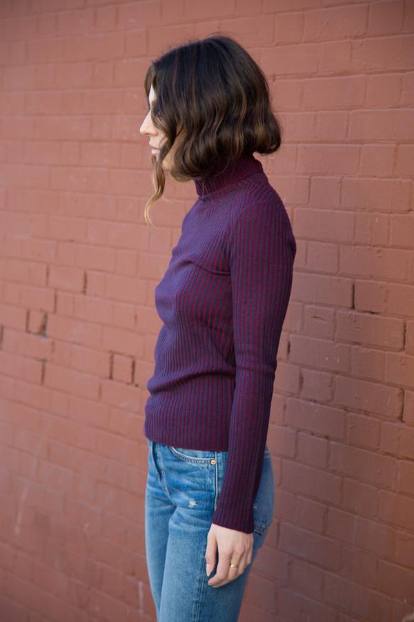 mkt studio kaldoum turtleneck sweater
