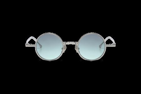 unisex Poketo Komono Eli Sunglasses - Twilight