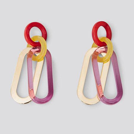 Rachel Comey Sour Earrings