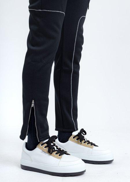 Represent Smart Jogger - Black