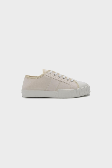 Primury Divid Recycled Canvas Sneaker