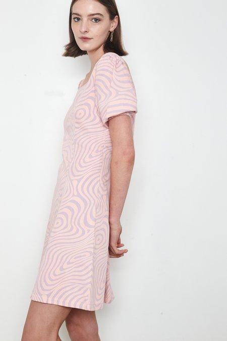 MANE Project Magnetic Dress - Pink/Purple