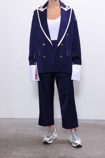 Jejia Jacket - Blue