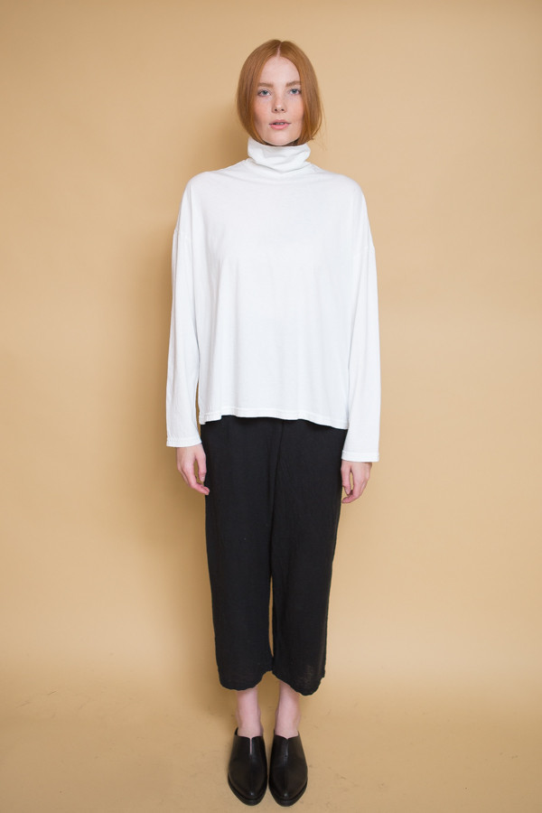 Olderbrother Anti-Fit Turtleneck