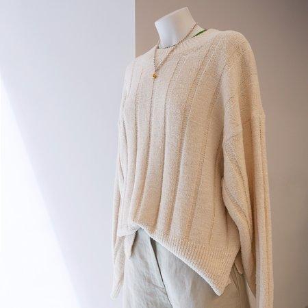 RUS Brume Sweater - Chalk