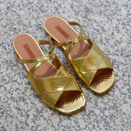 Rachel Comey Suzanne Sandal - Gold