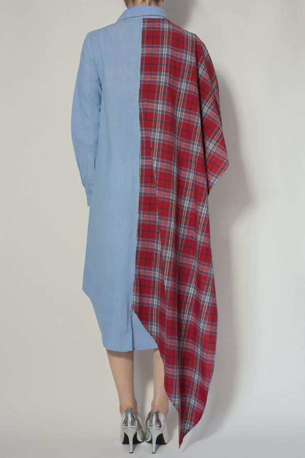 Project 6 Misa Dress