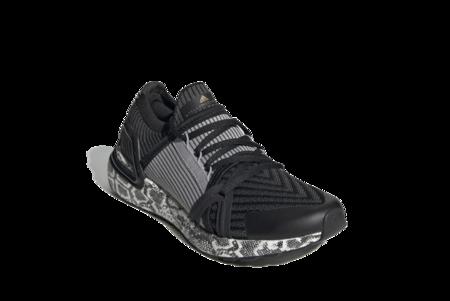 adidas x Stella McCartney Ultraboost 20 S. Trainer - Black/White