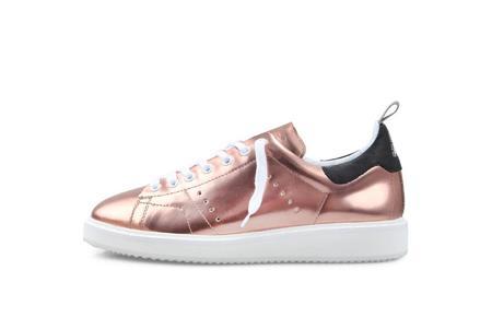 Golden Goose Starter Sneaker - Copper