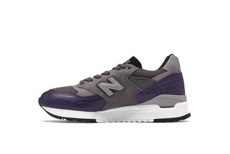 New Balance 998 Made In The USA Sneakers