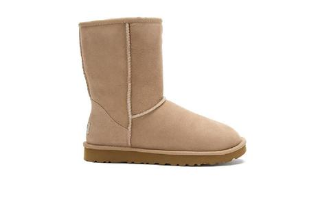 UGG Classic Short Boot - Sand