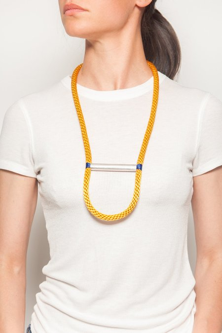 MATERIAL DROPS LIFE NECKLACE
