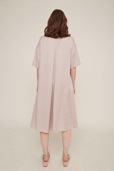 Rita Row Bianca Dress - Beige