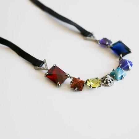 Sarah Magid Multi-Color Necklace