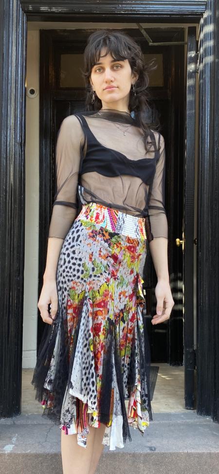 Vintage Just Cavalli Skirt