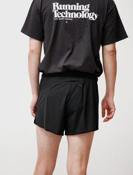 "Satisfy Justice Sprint 2.5"" Shorts - Black"
