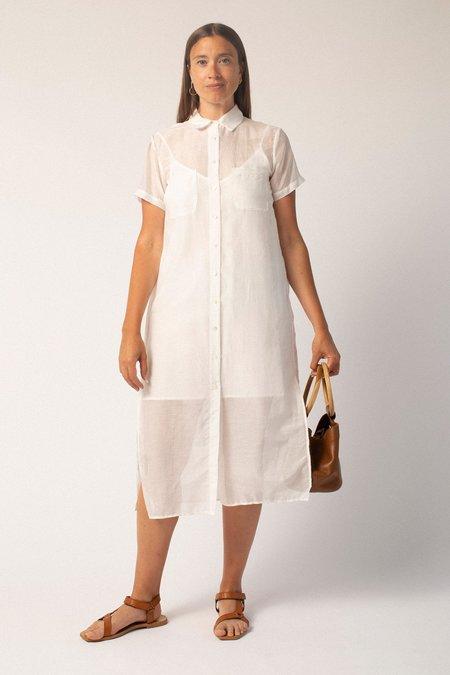 Angie Bauer Terra Dress - Cream