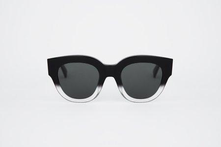 Unisex Monokel Cleo Sunglasses