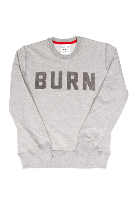 Columbiaknit BURN Women's Crew
