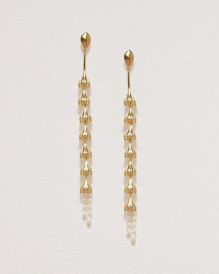 Pamela Love Delfina Earrings
